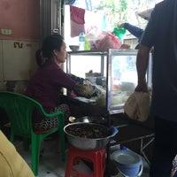 Photo taken at Bún Chả Tuyết by PhongLan N. on 7/20/2016