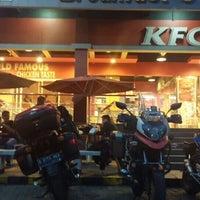 Photo taken at KFC / KFC Coffee by Novita T. on 5/13/2015