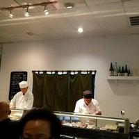 Photo taken at Echigo Sushi by Luu T. on 8/17/2016