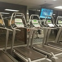 Photo taken at 24 Hour Fitness by Luu T. on 9/14/2016