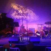 Photo taken at Snug Harbor Jazz Bistro by Coen E. on 3/8/2013