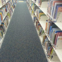 Photo taken at Bloomingdale Regional Public Library by Lori N. on 6/28/2014