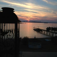 Photo taken at The Peaks Island House by Diana M. on 8/27/2013