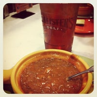 Photo taken at McAlister's Deli by Chris A. on 9/16/2012