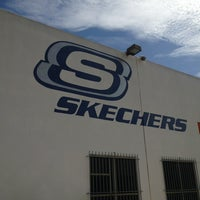 Photo taken at SKECHERS Factory Outlet by Julian G. on 8/27/2013