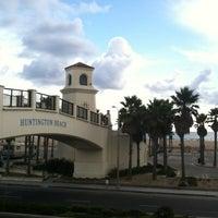 Photo taken at Hyatt Regency Huntington Beach Resort and Spa by Jewell A. on 10/11/2012