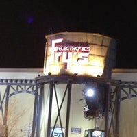 Photo taken at Fry's Electronics by Greg W. on 2/9/2013