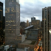 Photo taken at ROOF on theWit by Jessica on 6/1/2013
