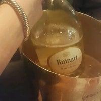 Photo taken at ME Restaurant & Lounge by Miss Kristina B. on 10/26/2016