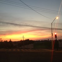Photo taken at Colinas de San Javier by MDɞ on 7/1/2013