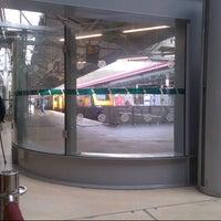 Photo taken at Swansea (SWA) to Paddington (PAD) Train by Nouf A. on 1/26/2013