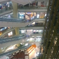 Photo taken at New World City by Yury on 10/26/2012