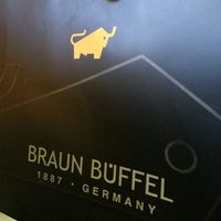 Photo taken at Braun Buffel by Yanti A. on 6/20/2013