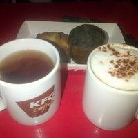 Photo taken at KFC / KFC Coffee by Dessy Imelda O. on 12/9/2012