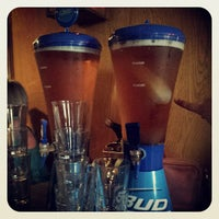 Photo taken at Claddagh Pub by Kristin P. on 6/22/2013