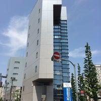 Photo taken at 象印・東京ビル by nakkie on 5/3/2014