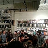 Photo taken at Other Music by Brett M. on 11/5/2013