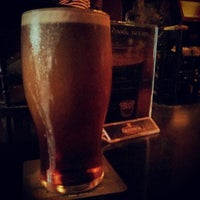 Photo taken at Hurley's Irish Pub by Gaetano C. on 6/8/2013