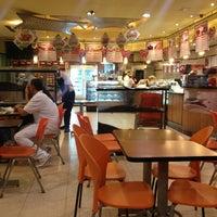 Photo taken at Miga's by Daniel G. on 3/30/2013