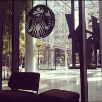 Photo taken at Starbucks by Jessica C. on 9/28/2012