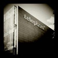 Photo taken at Telepizza HQ by Super en Serio on 8/5/2014