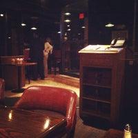 Photo taken at Stan's Restaurant & Lounge by David M. on 10/10/2012