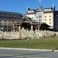 Photo taken at Mount Airy Casino Resort by Rocco John on 11/19/2012