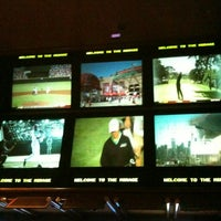 Photo taken at The Mirage Race & Sports Book by Nick I. on 6/17/2012