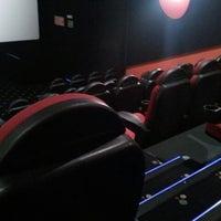 Photo taken at Yelmo Cines Espacio Coruña 3D by Fideliño @. on 2/26/2012