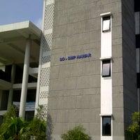 Photo taken at Strada Nawar School by Edwin G. on 6/2/2012