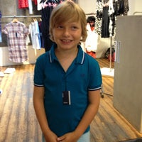 Photo taken at Fred Perry by Dennis J. on 7/26/2013