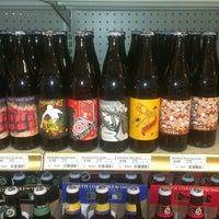Photo taken at Binny's Beverage Depot by Yuki B. on 6/15/2013