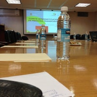 Photo taken at Oficinas Centrales ISEM by Wendy G. on 4/16/2013