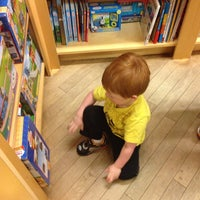 Photo taken at Barnes & Noble by Sarah B. on 11/11/2013
