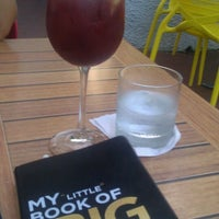 Photo taken at Bar Gitano by Noelia P. on 7/23/2013