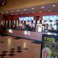 Photo taken at AMC Starplex Cinemas Galaxy 16 by Lamar P. on 2/3/2013