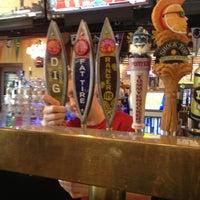 Photo taken at Blake Street Tavern by Adam M. on 2/23/2013