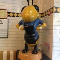 Photo taken at Waffle House by Matthew B. on 4/11/2013