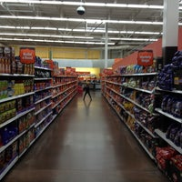 Photo taken at Walmart Supercenter by Matthew B. on 10/16/2012