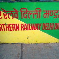 Photo taken at Gurgaon Railway Station (GGN) by Pious on 10/20/2012