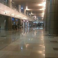 Photo taken at Kuching International Airport (KCH) by eyan IAN #. on 6/19/2013