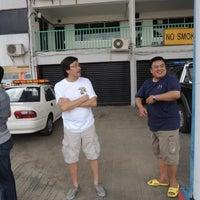 Photo taken at PT. Sepatu Bata by M magdalena M. on 6/5/2014