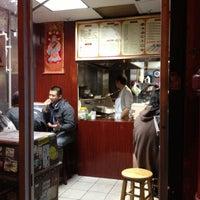 Photo taken at Prosperity Dumpling by Lily D. on 10/25/2012