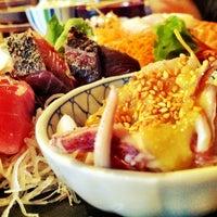 Photo taken at Yamaga | やまが by Regina K. on 11/3/2012