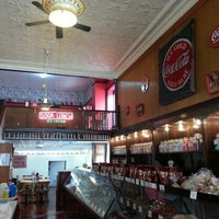 Photo taken at McCord Candies by Stonewall S. on 5/4/2013