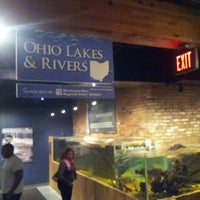 Greater Cleveland Aquarium Aquarium In Ohio City