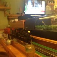 Photo taken at Amerasia Sumo Sushi by David M. on 9/29/2012
