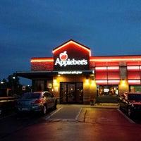 Photo taken at Applebee's by Mathew H. on 7/14/2014