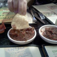 Photo taken at Chevys Fresh Mex by Sarah S. on 10/13/2012