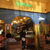 Photo taken at Gelato Bar & Espresso Caffe by Mic H. on 7/18/2016